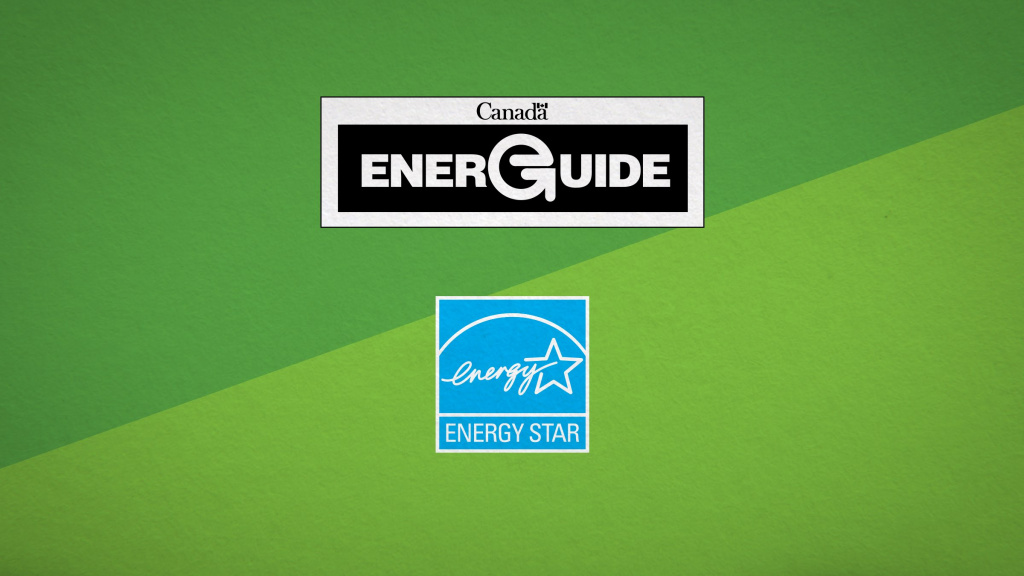 What's the difference between EnerGuide and ENERGY STAR®?