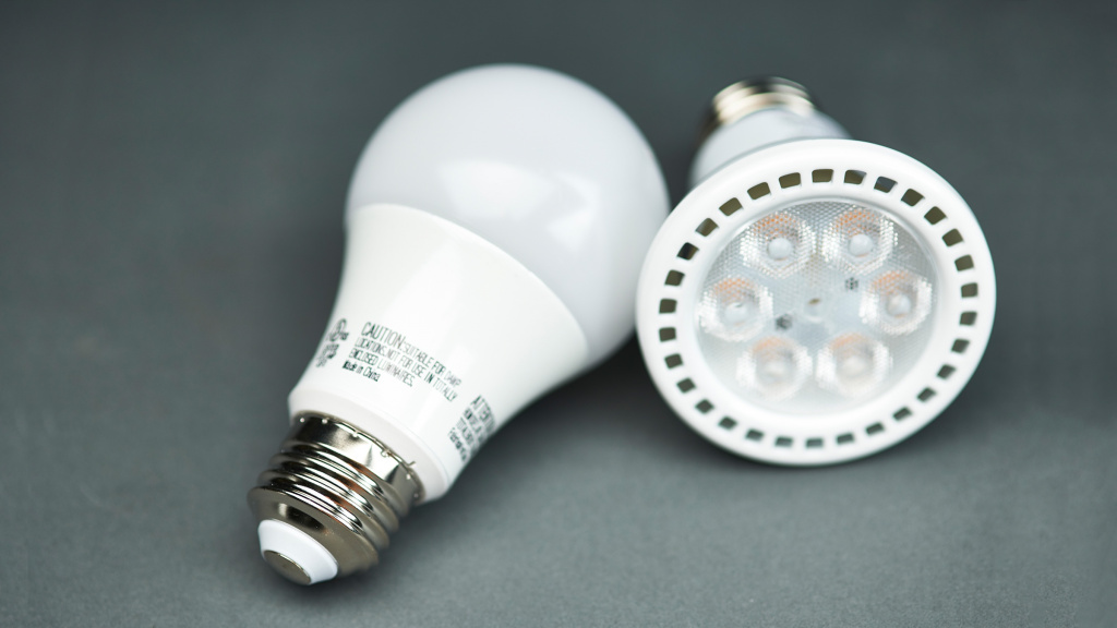 How do I make sure I get the most out of my LED bulbs and fixtures?