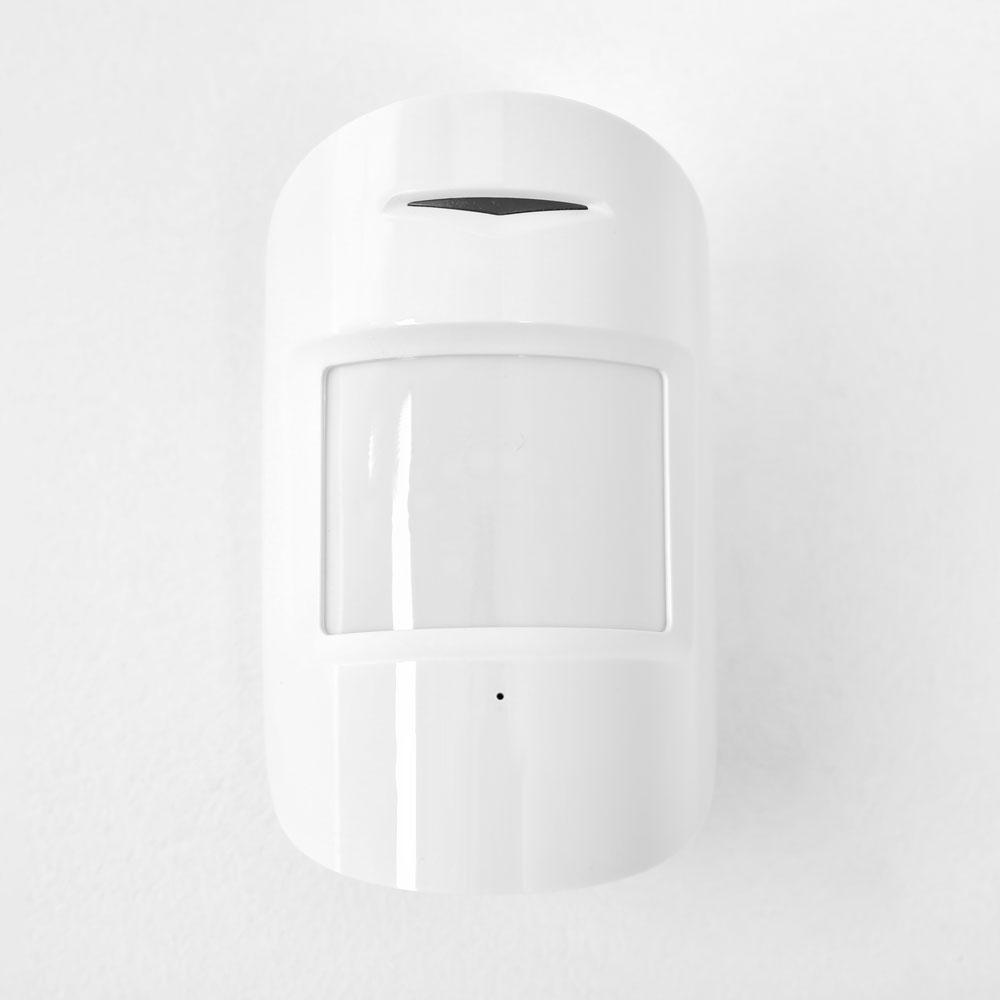 Occupancy sensor